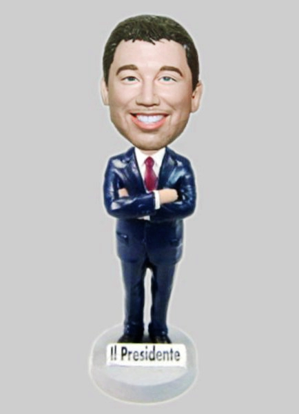 Custom Custom CEO bobbleheads