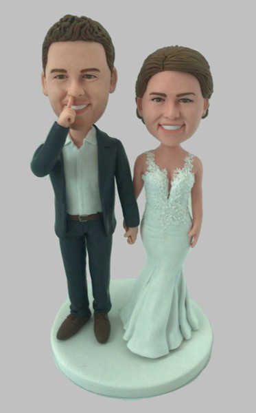Custom Create Your Own Cake Topper