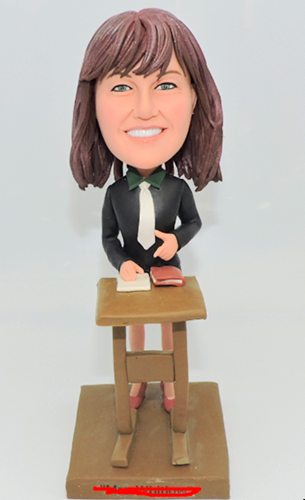 Custom Bobblehead for your Lawyer