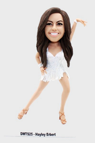 Custom Create Bobbleheads Dancing Queen