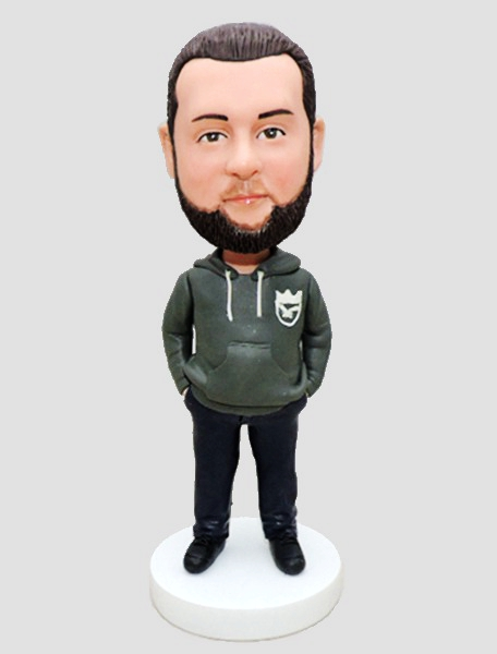 Custom Make your own bobblehead