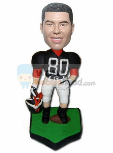 Custom New York Yankees Custom baseball bobbleheads